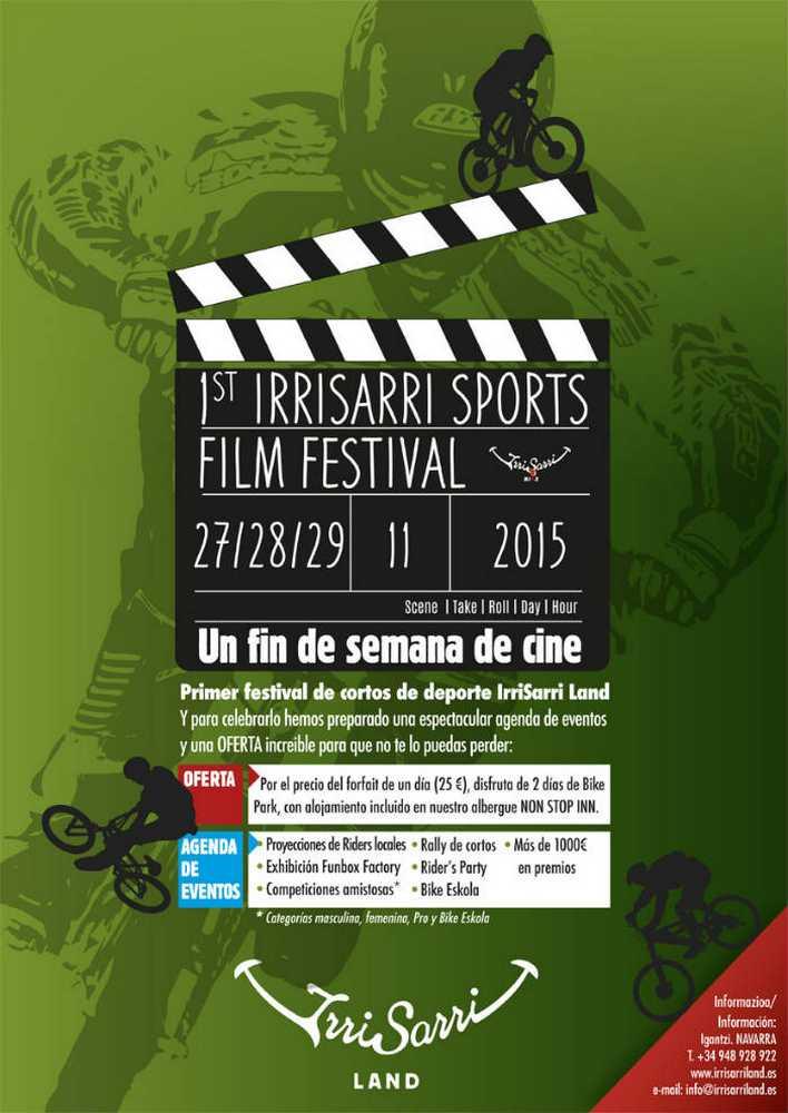 IrriSarri Sport Film Festival