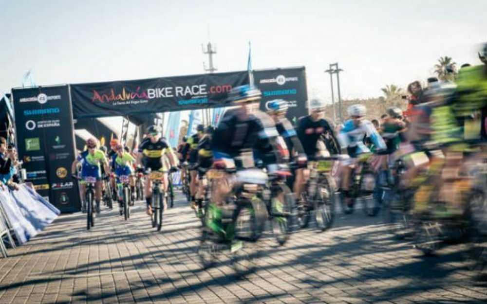 La Andalucía Bike Race 2016 anuncia las sedes de sus etapas