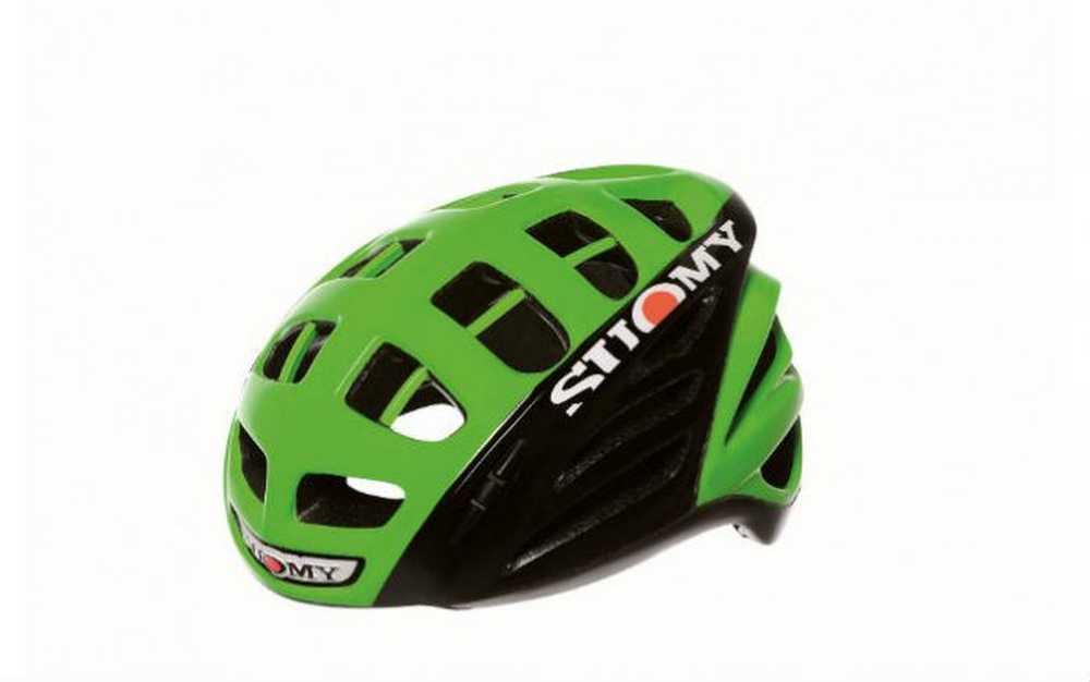 Merida Bikes comienza a distribuir los cascos Suomy