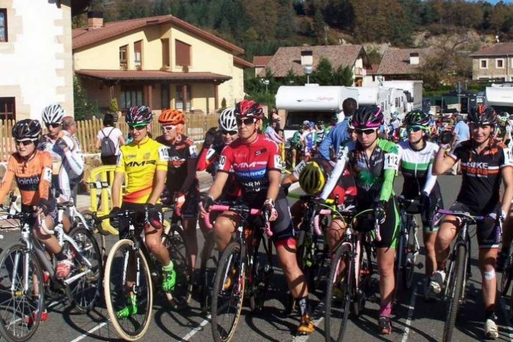 Parrilla feminas XI Trofeo San Andrés de Amezaga-ZuyaAmeza