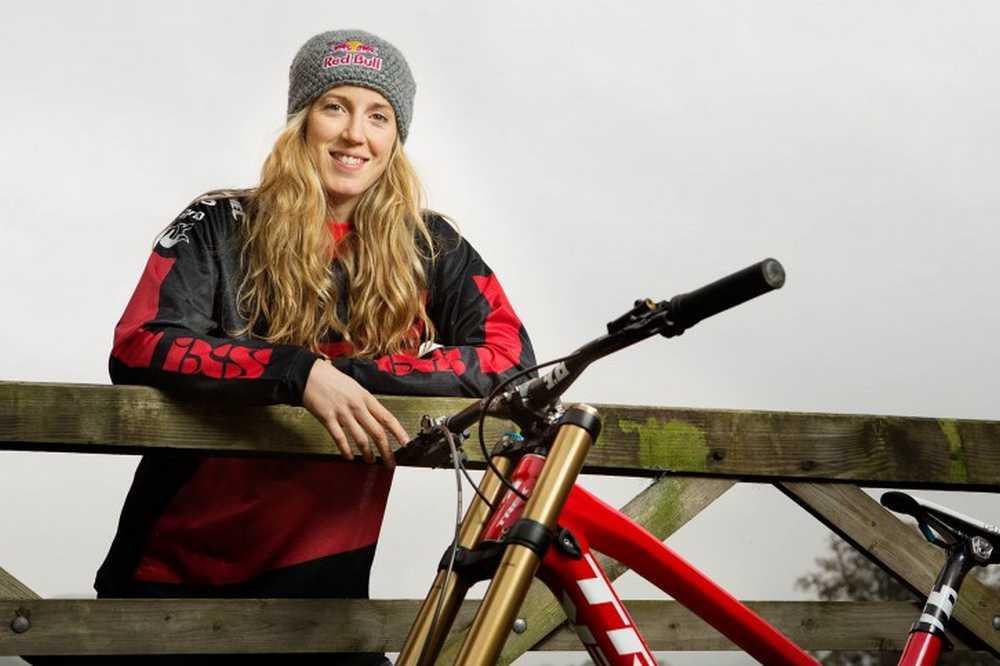La familia Atherton ficha con Trek Bicycles por tres temporadas - iberobike