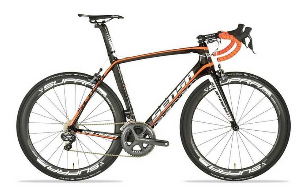 Sensa Bikes Calabria