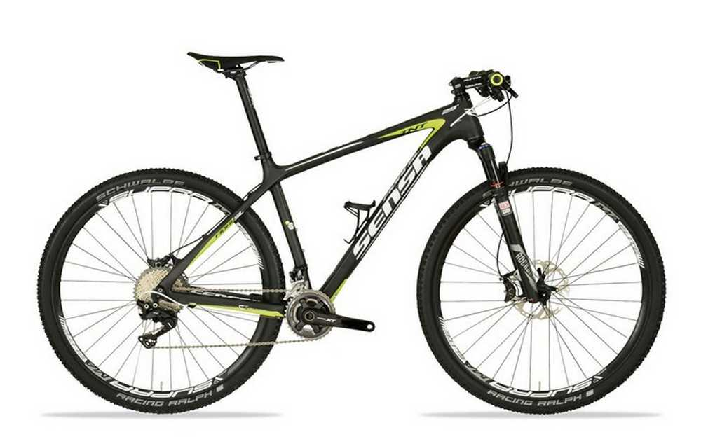 Sensa Bikes Mtb