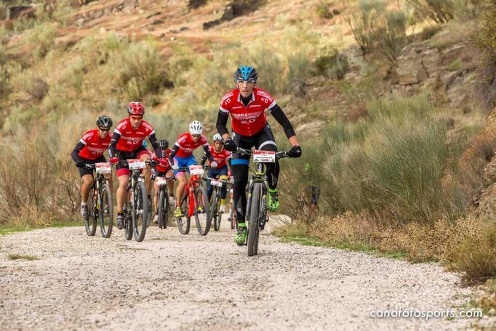 Sierra Norte Bike Chalange Etapa3