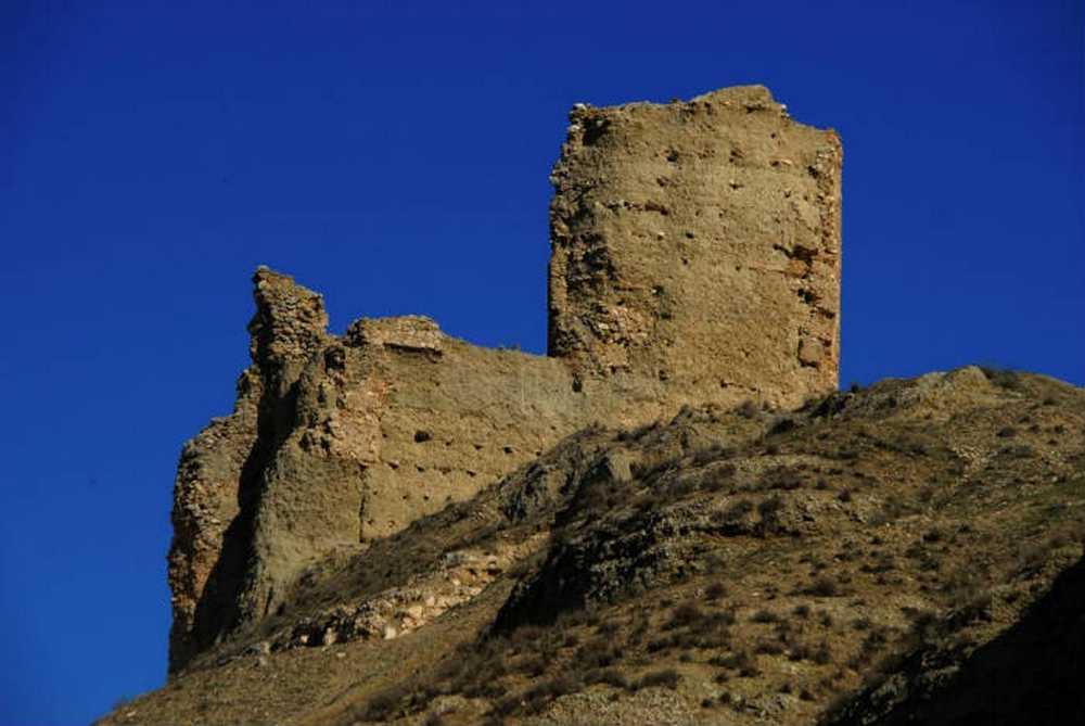 Castillo de Los Piquillos
