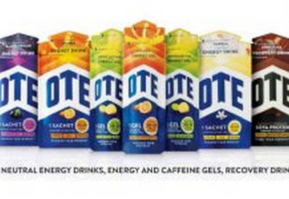 Alpcross, nuevo distribuidor de los productos de nutrición OTE