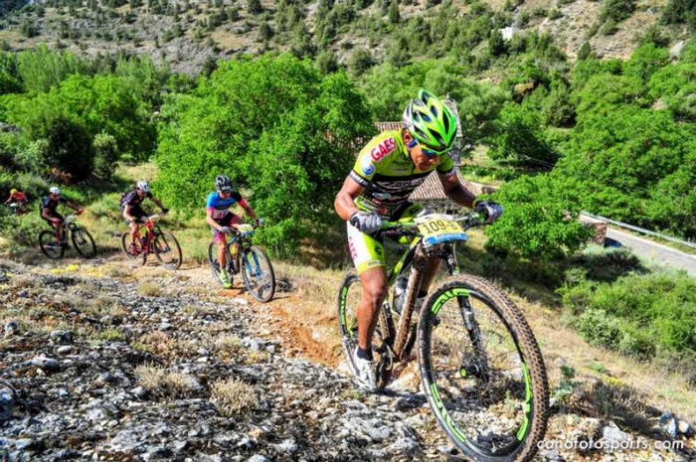 Presentación de la Vuelta a Burgos BTT 2016