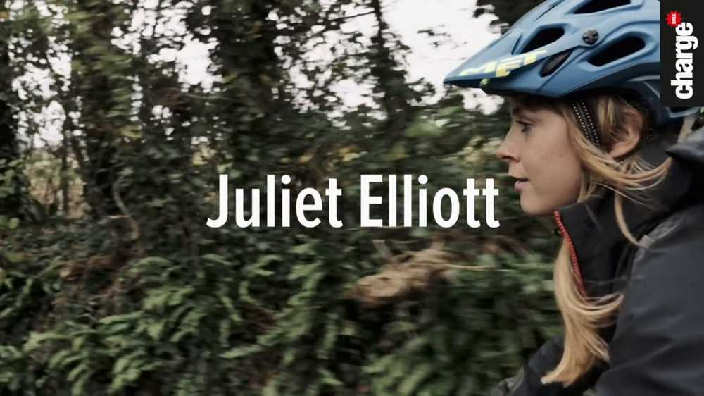Video: Juliet Elliott, descubriendo el Mountain Bike - Charge Cooker 27,5+ - iberobike