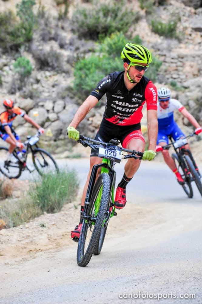 2ª etapa Costa Blanca Bike Race 2016