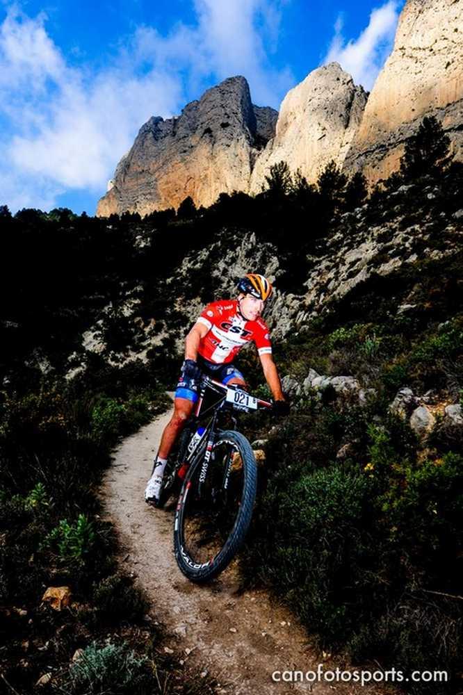 3ª etapa de la Costa Blanca Bike Race