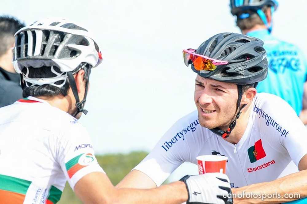 Rosa y Ferreira conquistan la II edición de la Costa Blanca Bike Race