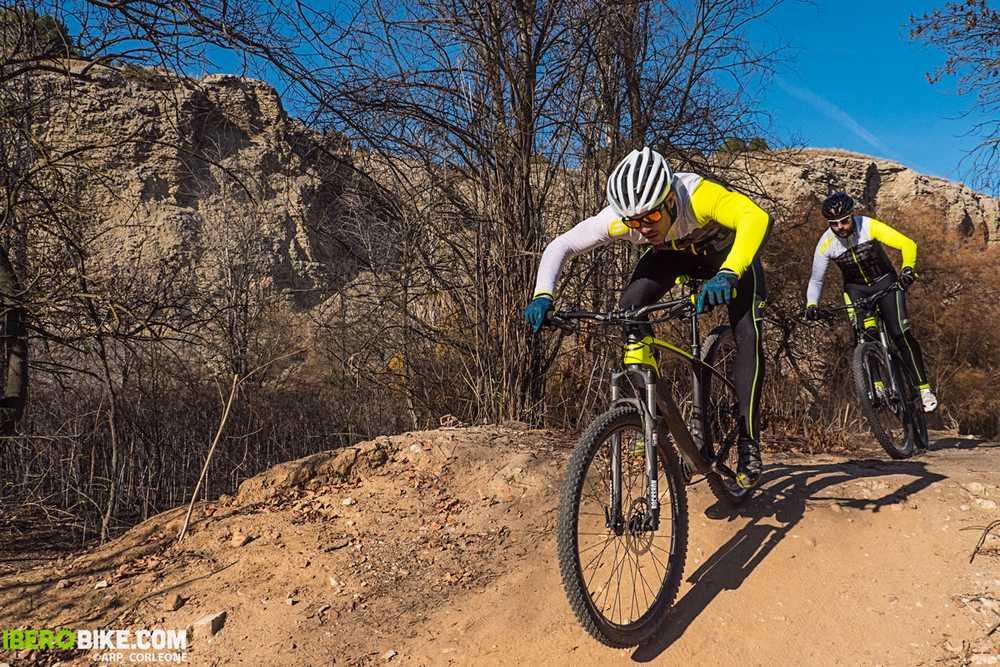 bicicleta bh ultimate 29er