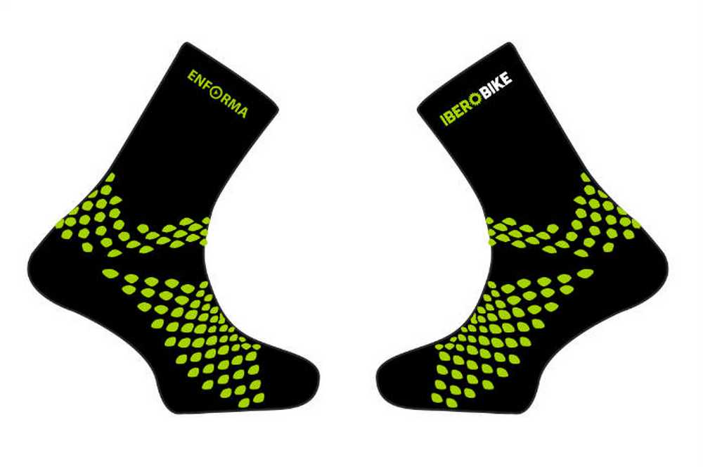 Calcetin Iberobike.com Enformasocks