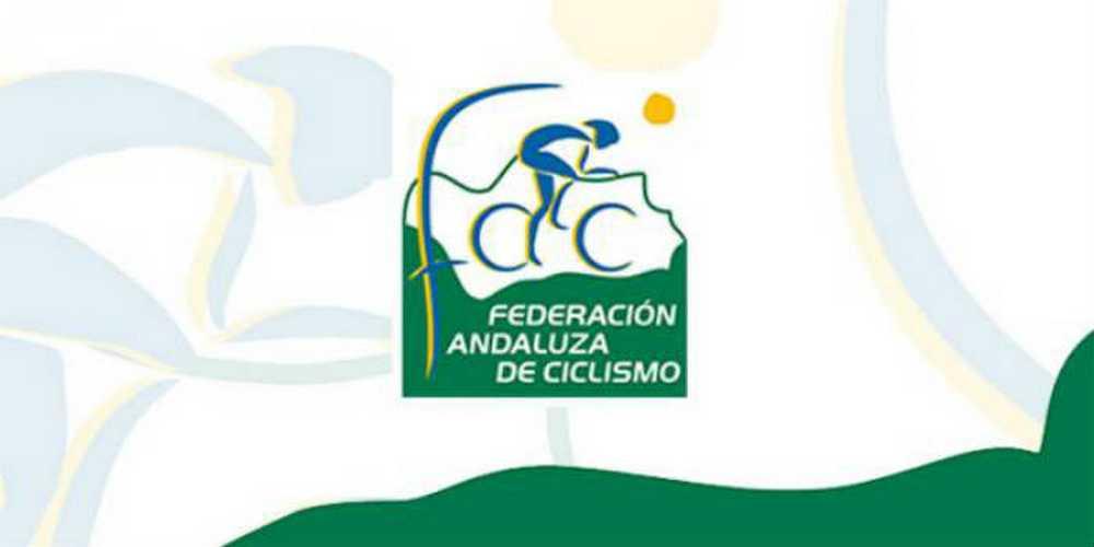 Calendario del Open de Andalucía XCO y Maratón 2016