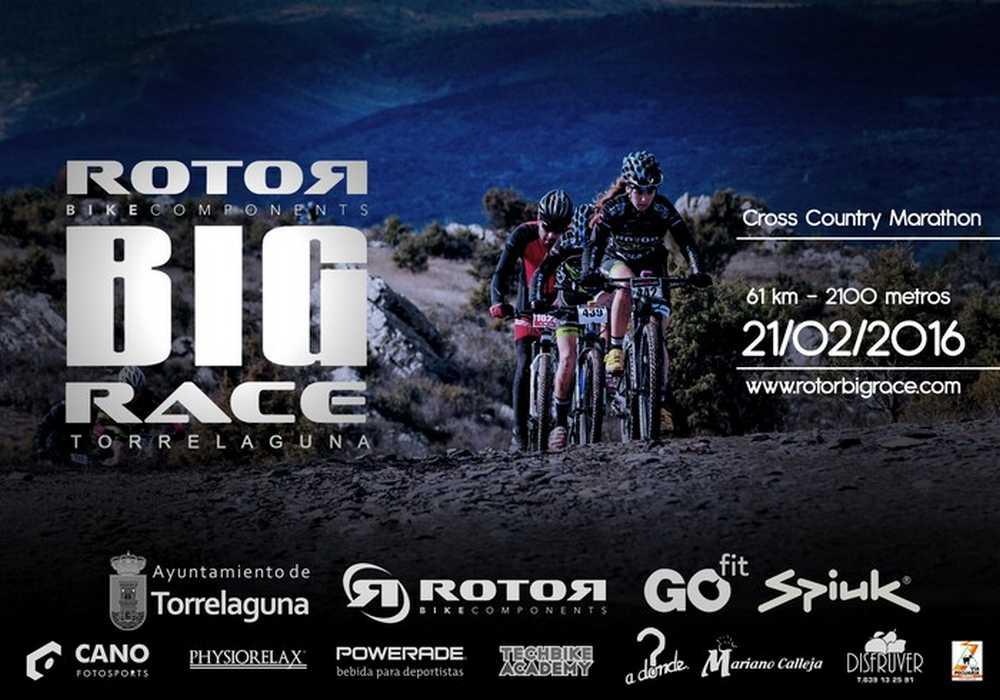 ROTOR Big Race 2016