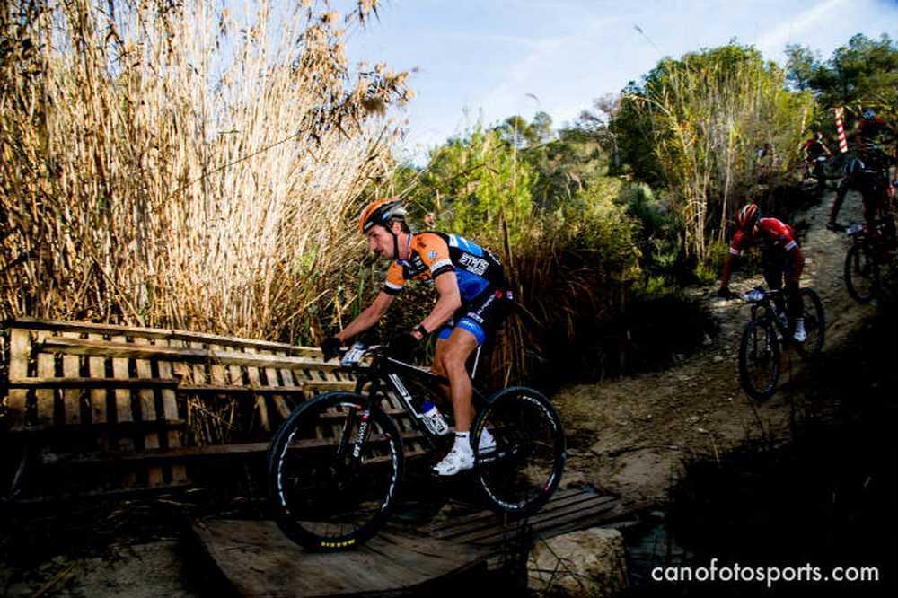 Crónica primera etapa Costa Blanca Race 2016