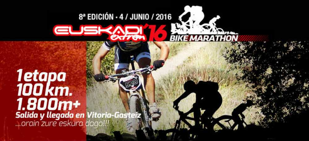 Euskadi Extrem 2016