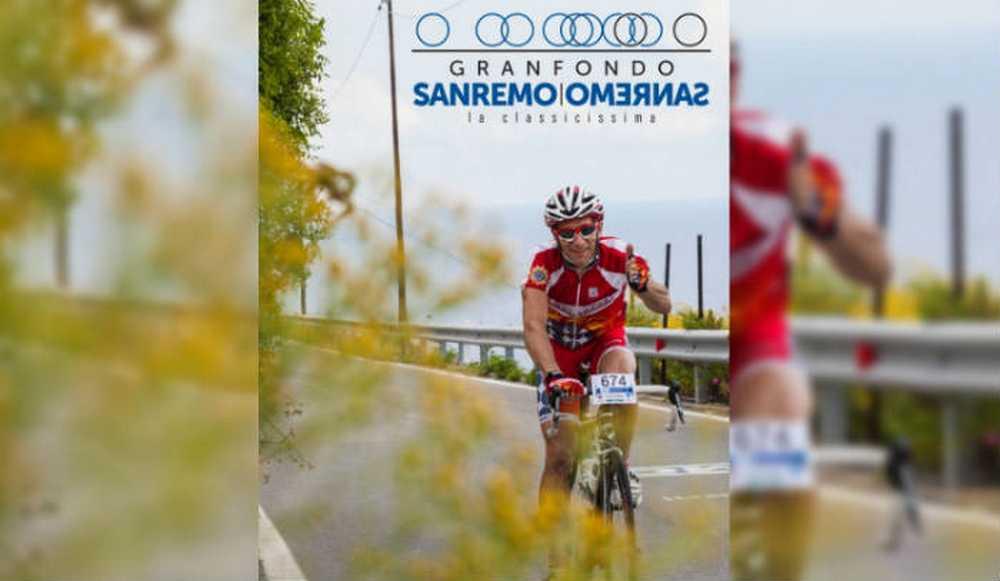 La Granfondo San Remo-San Remo 2016 vuelve el 20 de marzo