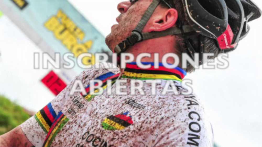 La Vuelta Burgos BTT 2016 abre sus inscripciones