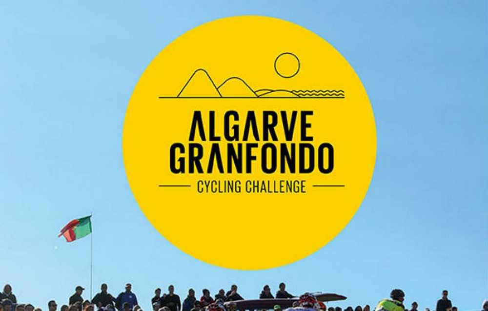 Portada Algarve Granfondo 2016