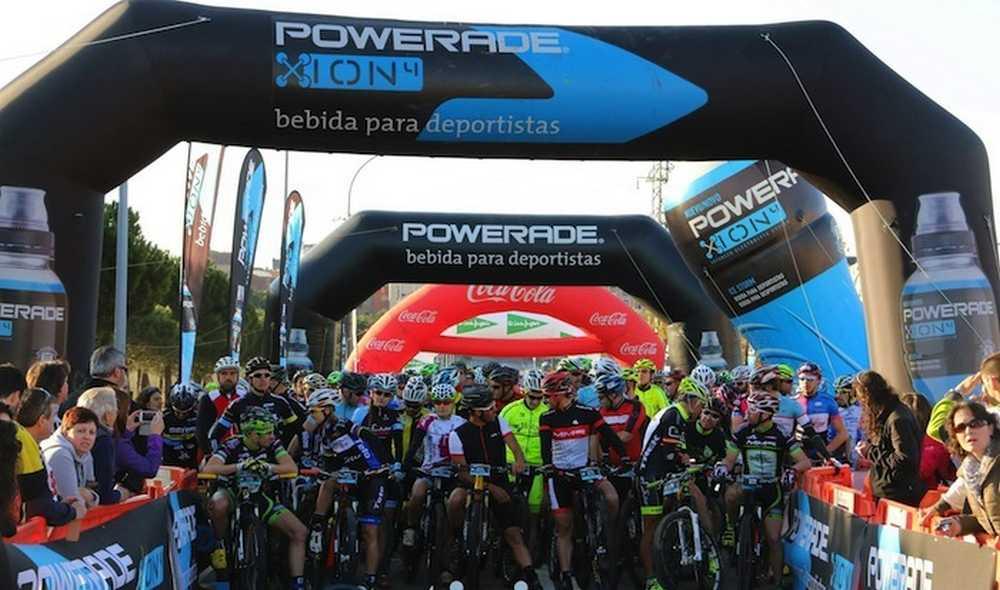 SALIDA_POWERADE_MTB_RACE_LEON
