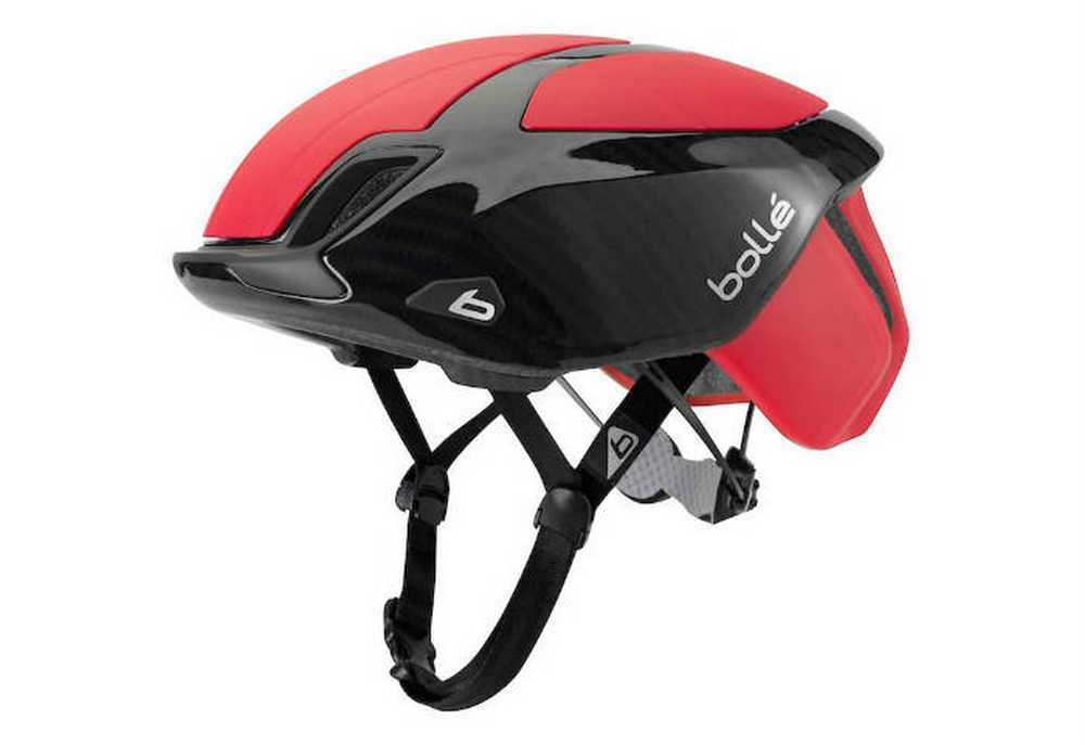 bolle The One casco