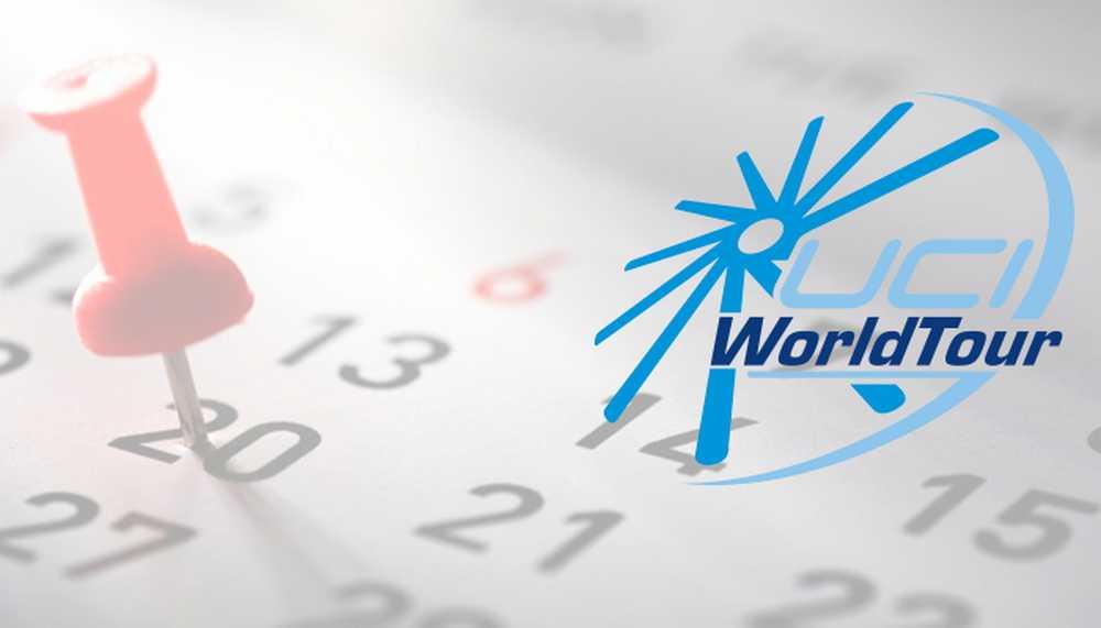 calendario uci world tour 2016