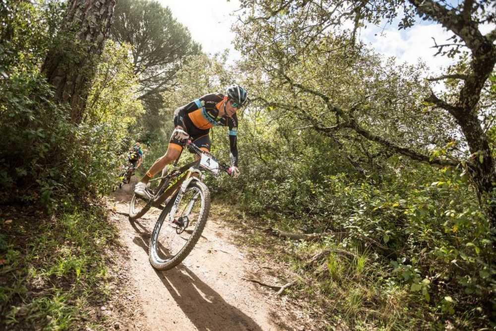5ª Etapa Andalucia Bike Race 2016