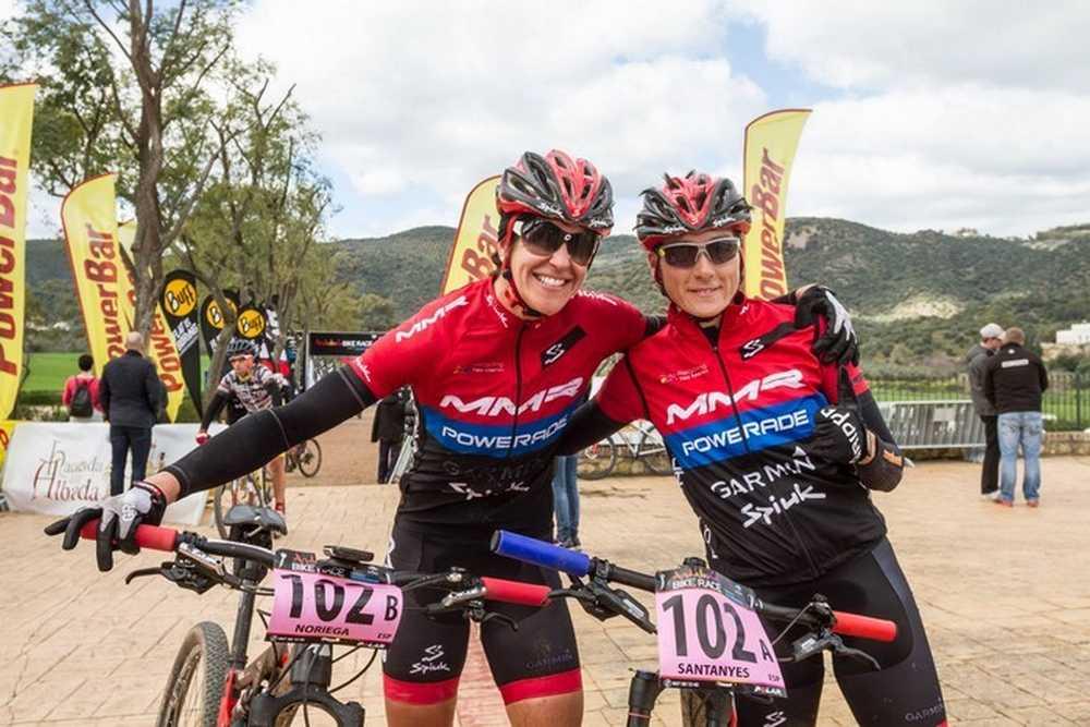 MMR 5ª Etapa Andalucia Bike Race 2016