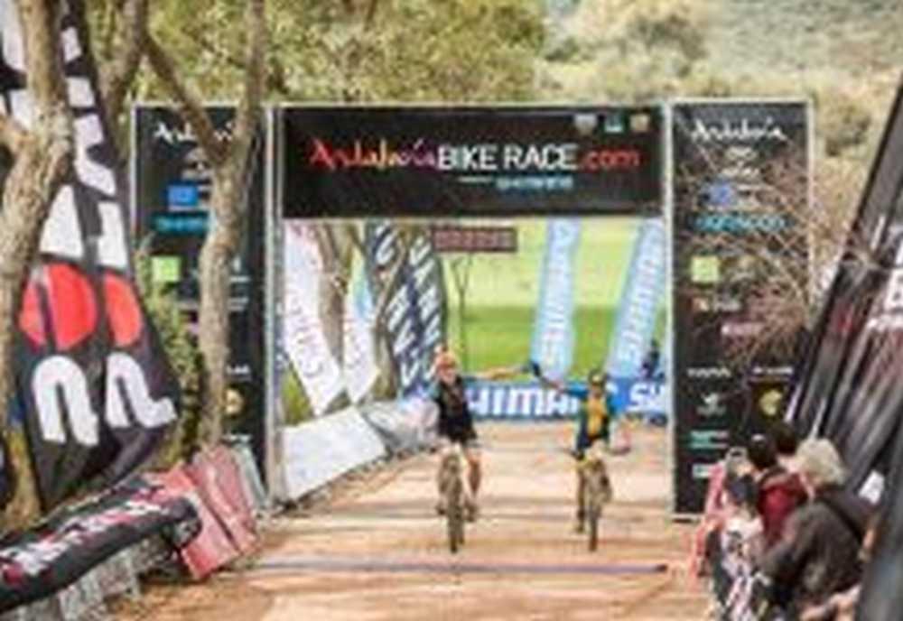 5ª Etapa Andalucia Bike Race 2016 5