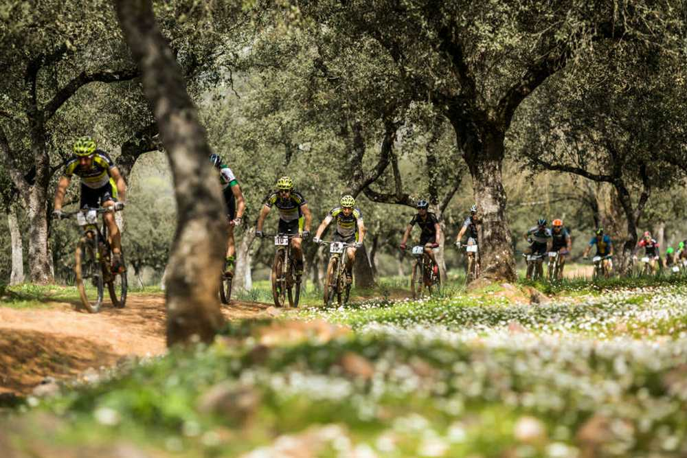 3ª Etapa Andalucia Bike Race 2016