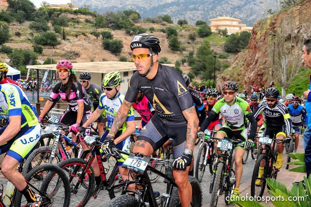 Josef Ajram Costa Blanca Bike Race