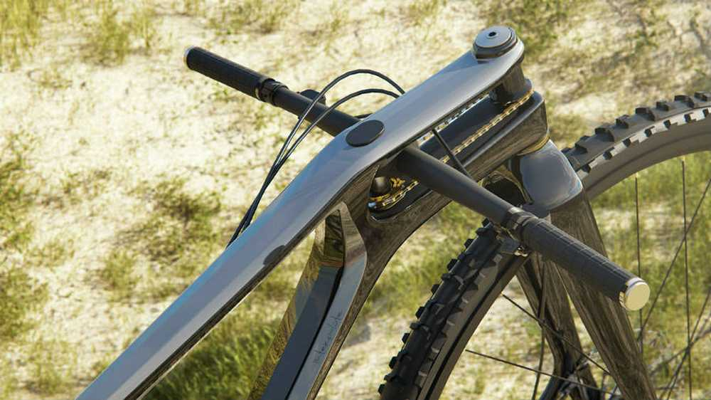 Manillar Ridiculous XC Bike - Interpolate 39