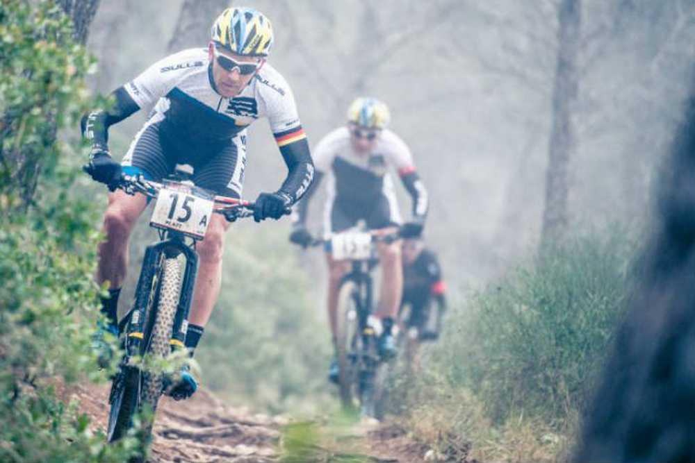 Participa gratuitamente en la primera etapa de Andalucía Bike Race presented by Shimano 2016