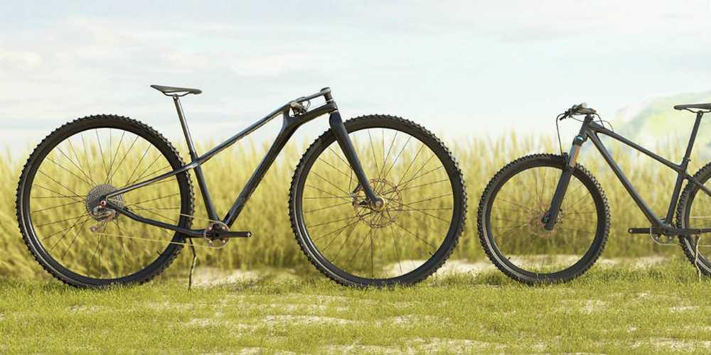 Ridiculous XC Bike - Interpolate 39 vs 26