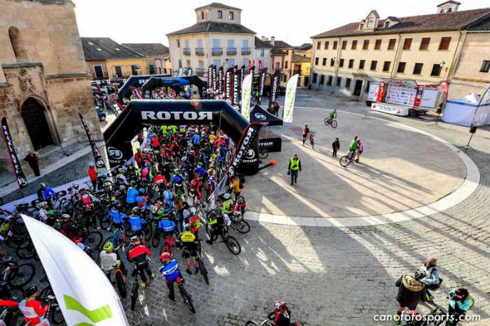 Salida segunda edición de ROTOR Big Race