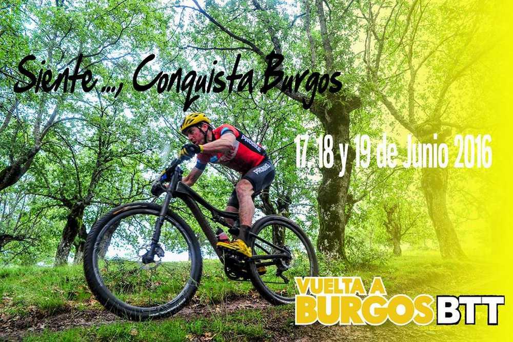 Vuelta Burgos BTT 2016