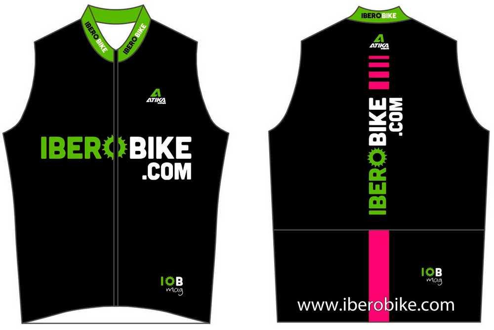equipación ciclista iberobike.com