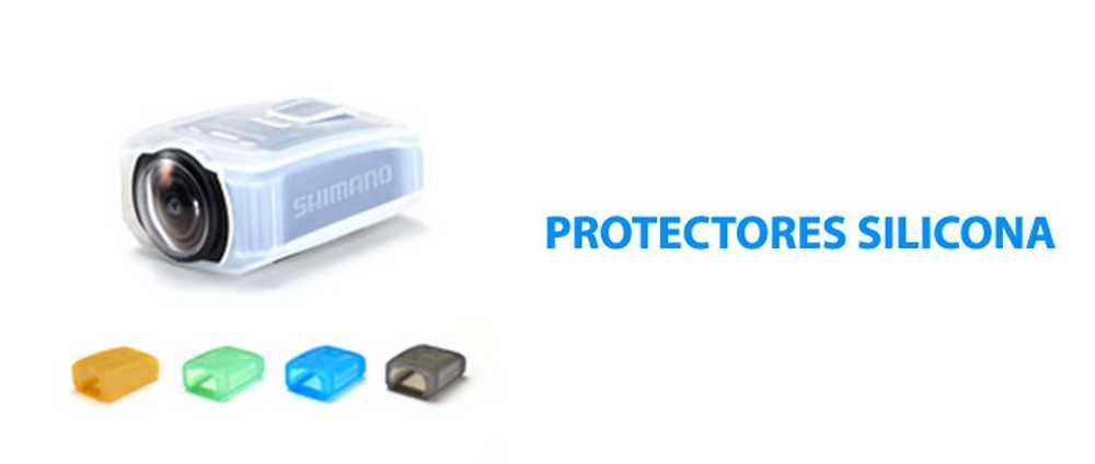 shimano_sport_camera_accesorios_protectores_silicona
