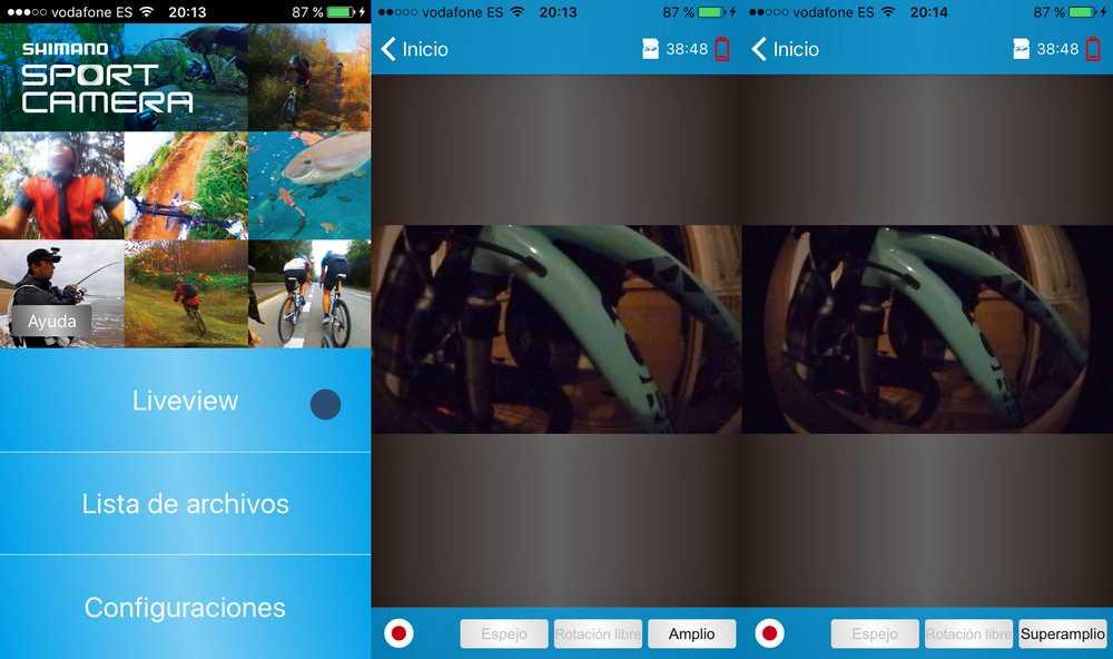 shimano_sport_camera_app_liveview