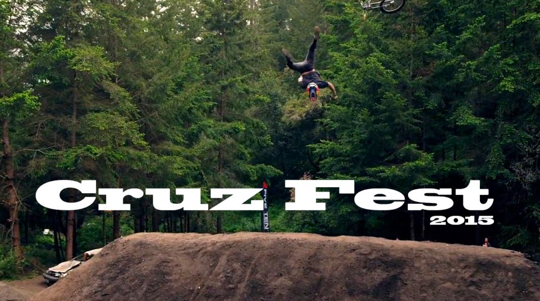 video cruz fest 2015