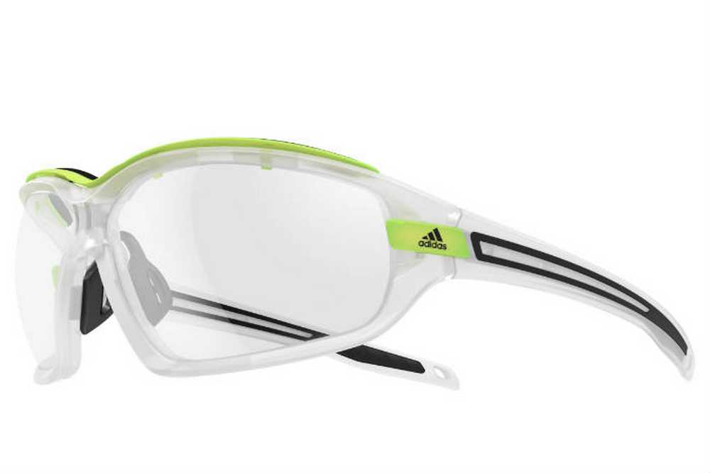 Adidas Sport eyewear lentes fotocromáticas vario