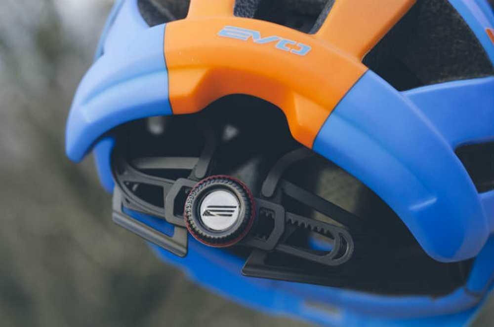 Cierre nuca BH Bikes casco Evo Enduro