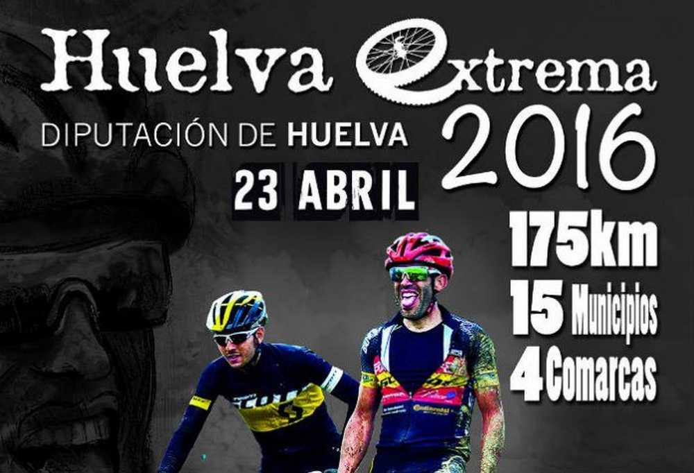 HUELVA EXTREMA 2016
