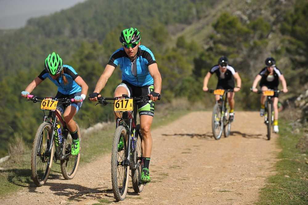 Iberobike Vitoria Bikes by Atika en la ABR 2016 5