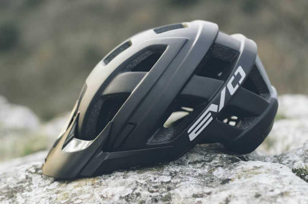 Perfil BH Bikes casco Evo Enduro