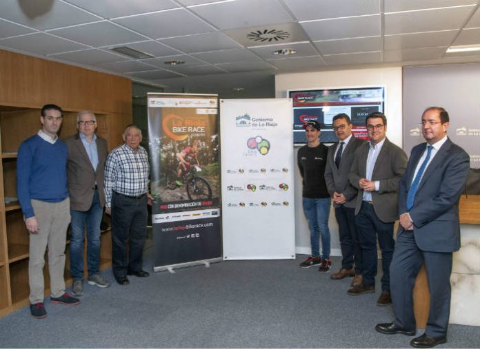 Presentada la Rioja Bike Race 2016 con un nuevo éxito de participación