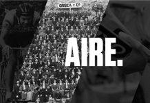 Vídeo Orbea 175 Aniversario Aire