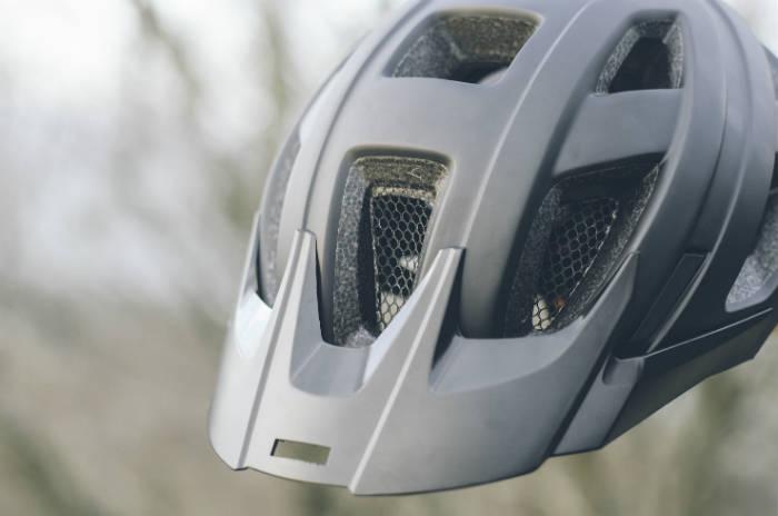 Visera Bikes casco Evo Enduro