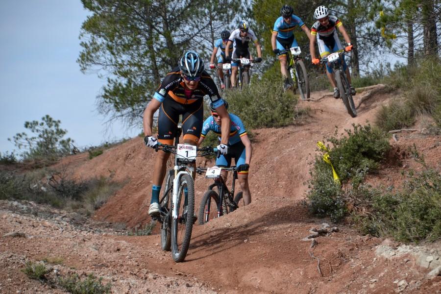 Volcat 2016 Tiago Ferreira -igualada-etapa-1